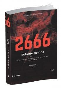 2666 - coperta