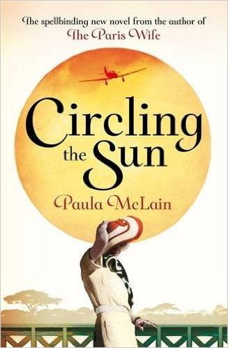 Circling The Sun - coperta