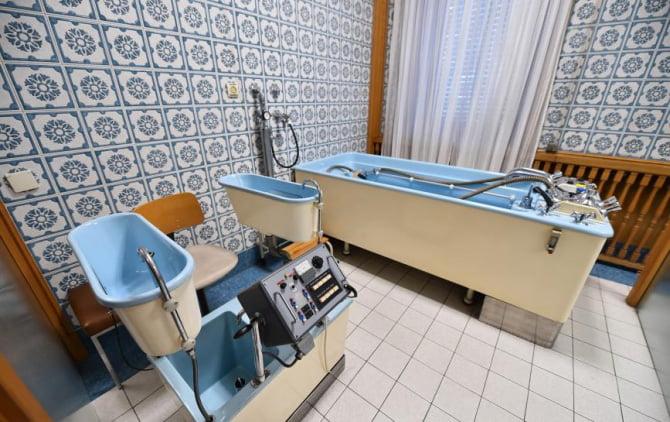 agerpres - aparatele de la 'spa'