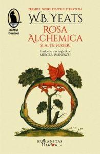 Rosa Alchemica - coperta mare