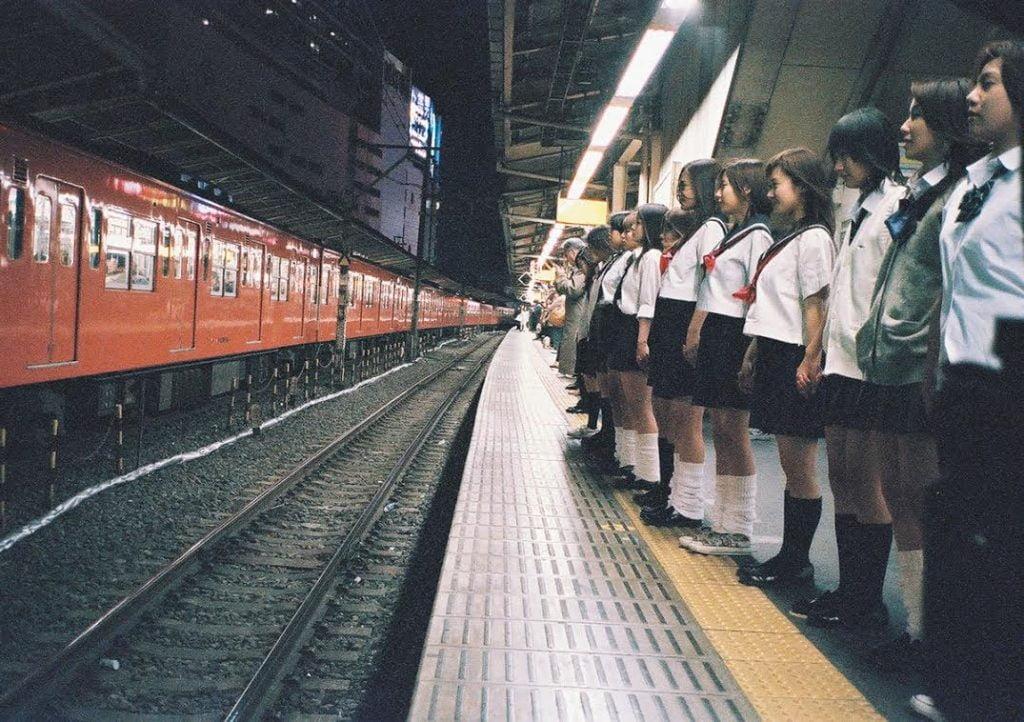 foto: Suicide Club/tiff.ro