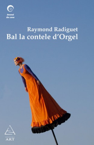 Bal la contele d'Orgel - coperta