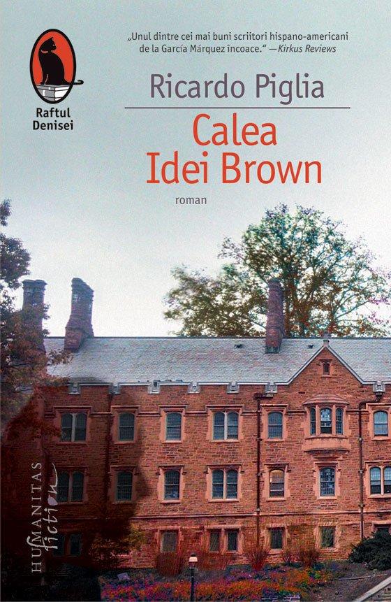 Calea Idei Brown - coperta