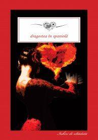 Dragostea in spaniola - coperta