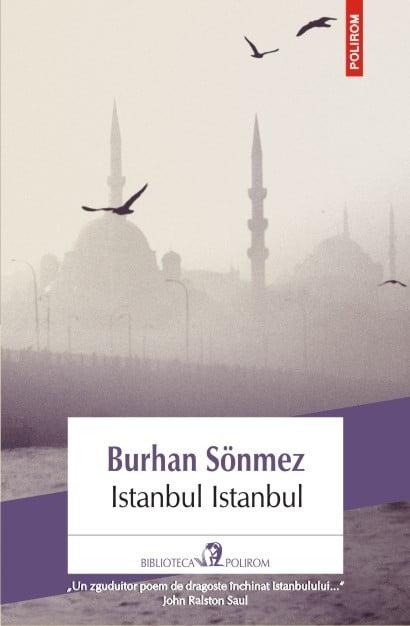 Istanbul Istanbul - coperta