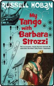 My Tango with Barbara Strozzi - coperta