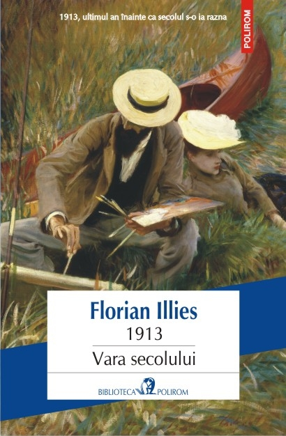1913 - Vara secolului