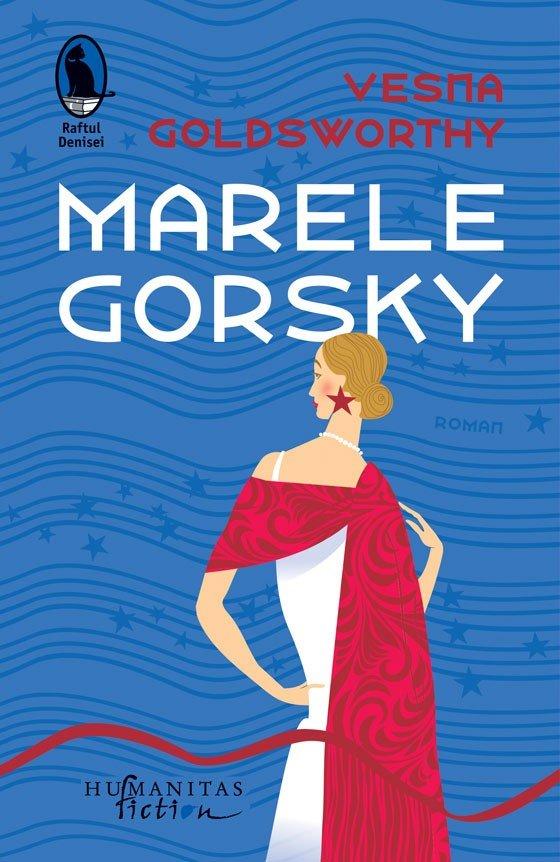 Marele Gorsky - coperta
