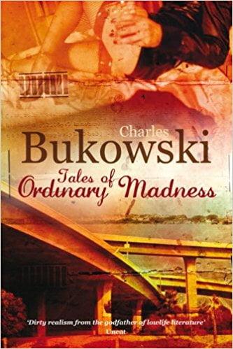 Tales of Ordinary Madness - coperta