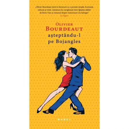 Asteptandu-l pe Bojangles - coperta 2