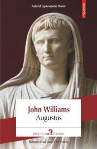Augustus - coperta