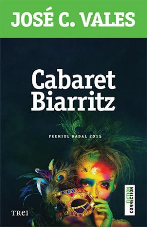 Cabaret Biarritz - coperta