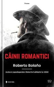 Cainii romantici - coperta