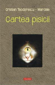 Cartea pisicii - coperta