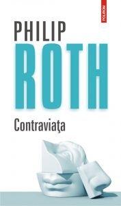 Contraviata - coperta