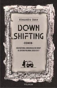 Downshifting - coperta