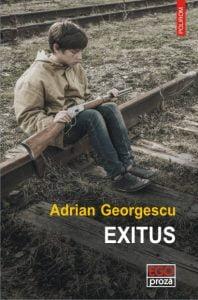 Exitus - coperta