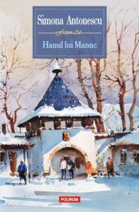 Hanul lui Manuc - coperta