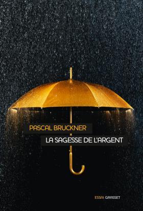 Intelepciunea banilor - coperta franceza