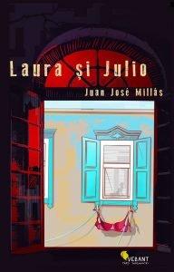 Laura si Julio - coperta