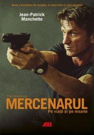 Mercenarul - coperta