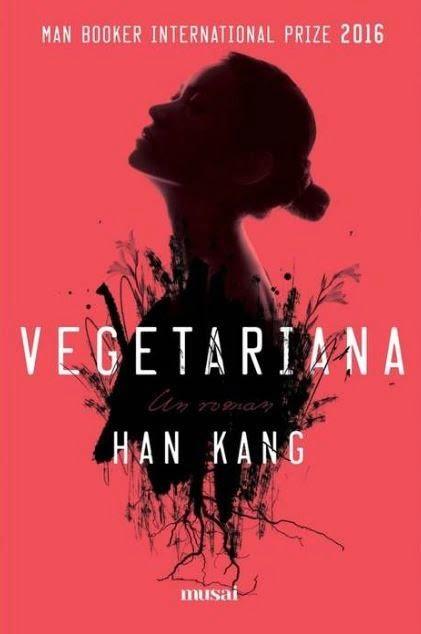Vegetariana - coperta
