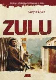 Zulu - coperta