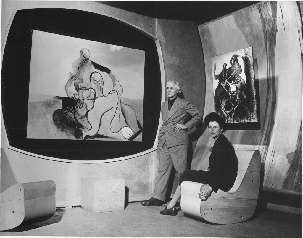 foto: Peggy Guggenheim Collection, Venice; https://amuse-i-d.vice.com/peggy-guggenheims-life-in-10-paintings/