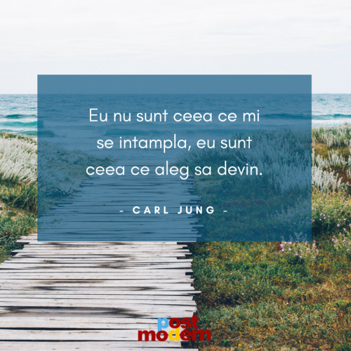 Citat motivational, Carl Jung