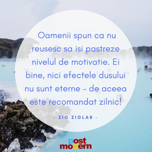 Citat motivational, Zig Ziglar