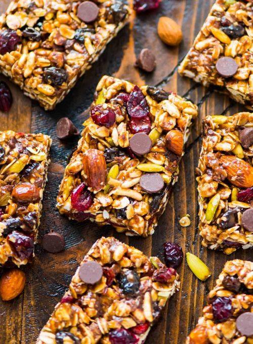 mănâncă sănătos și ieftin, planifică gustările