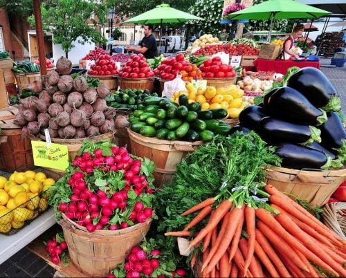 mănânci sănătos și ieftin, produse sezon