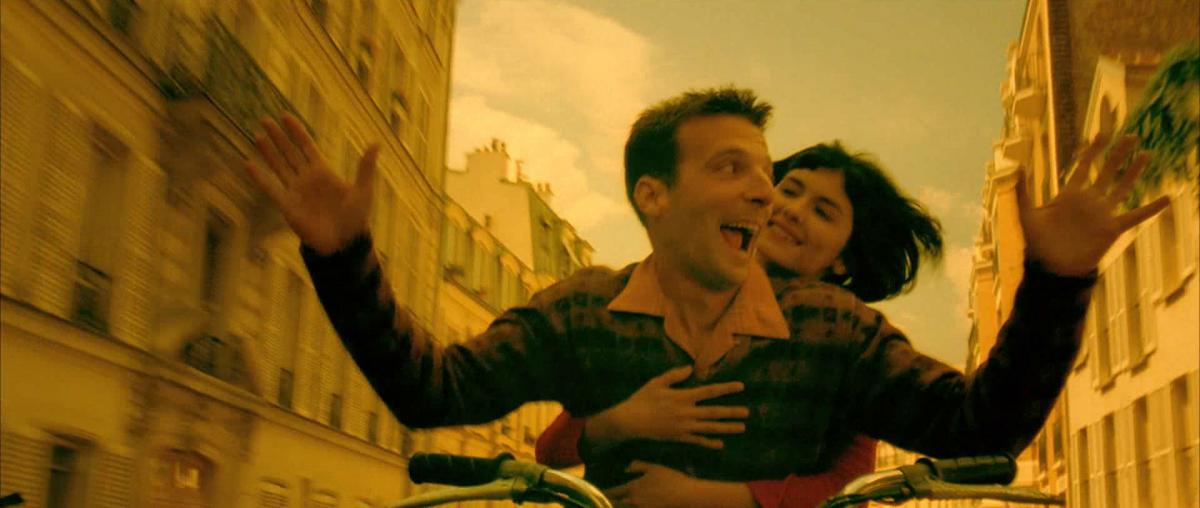 filme de dragoste amelie