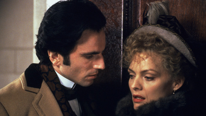 Filme de epoca - The Age of Innocence