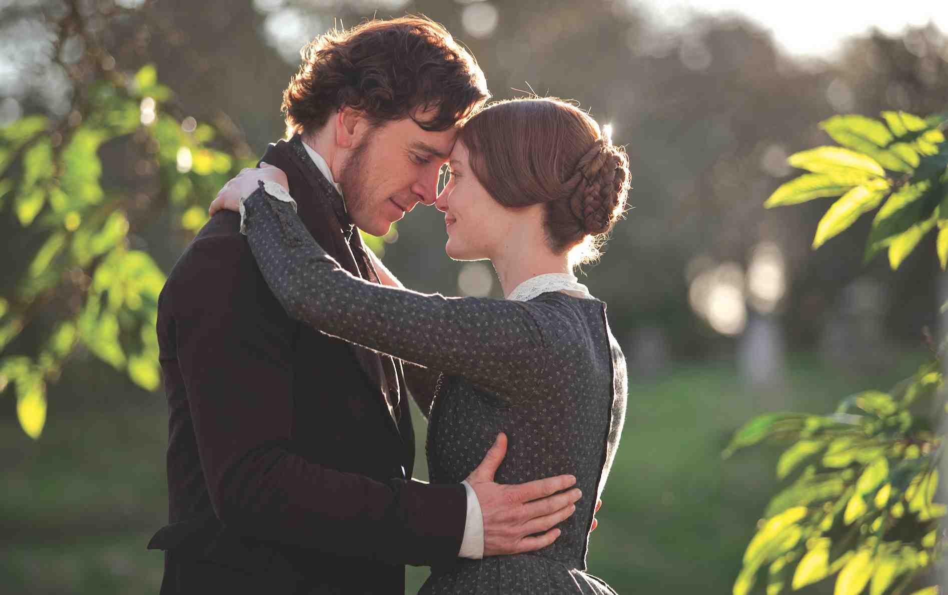 jane eyre 2011 filme de dragoste de epoca britanice