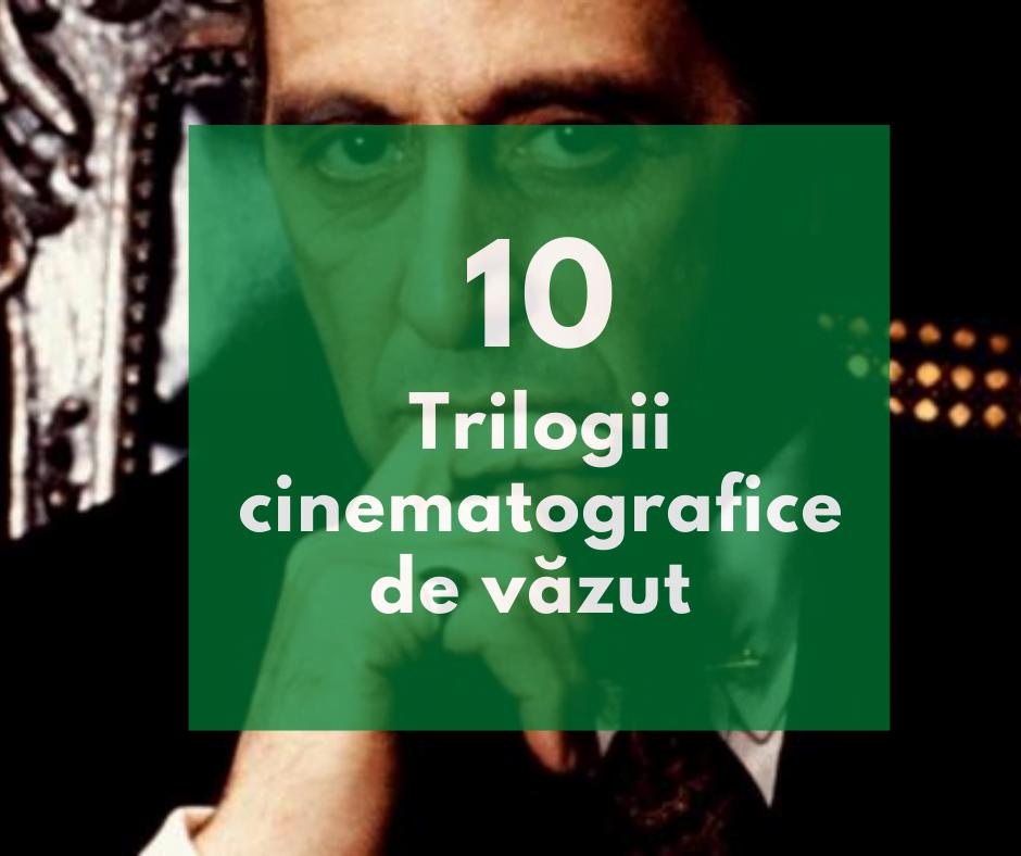 Trilogie Filme