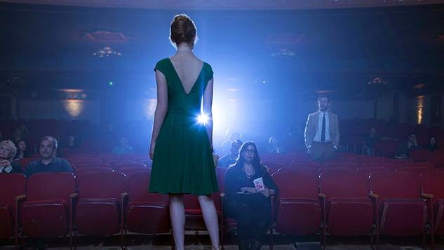La La Land - filme premiate netflix