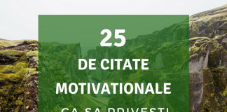 citate motivationale optimism