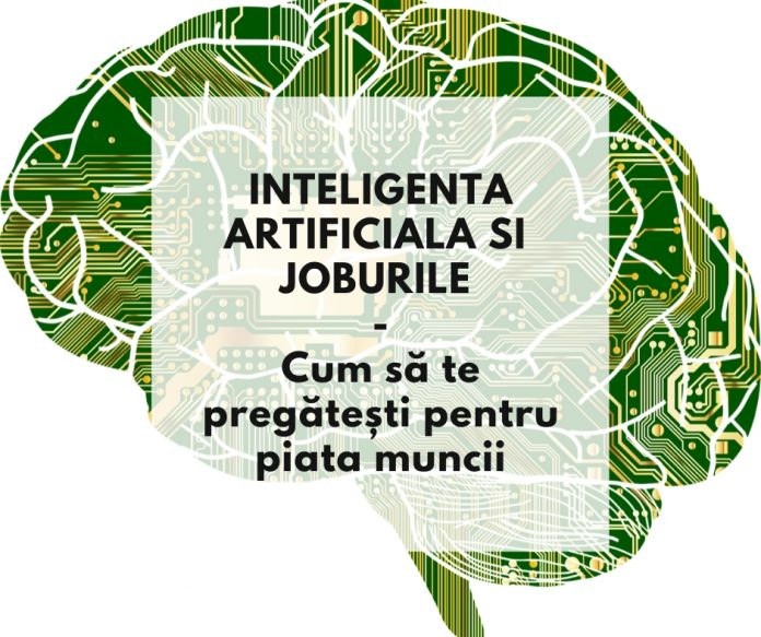 inteligenta artificiala si joburile