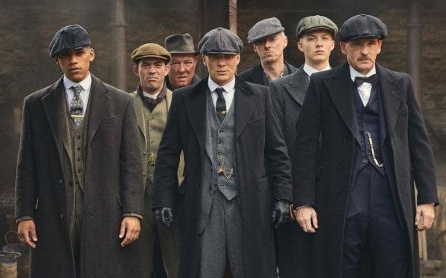 peaky blinders seriale istorice netflix cu gangsteri