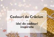 cadouri de craciun idei de cadouri