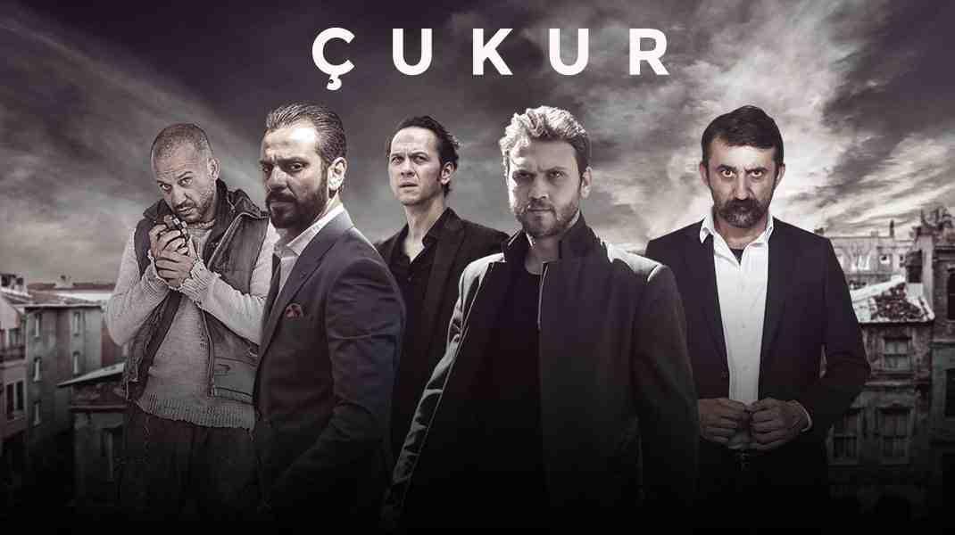 Çukur_