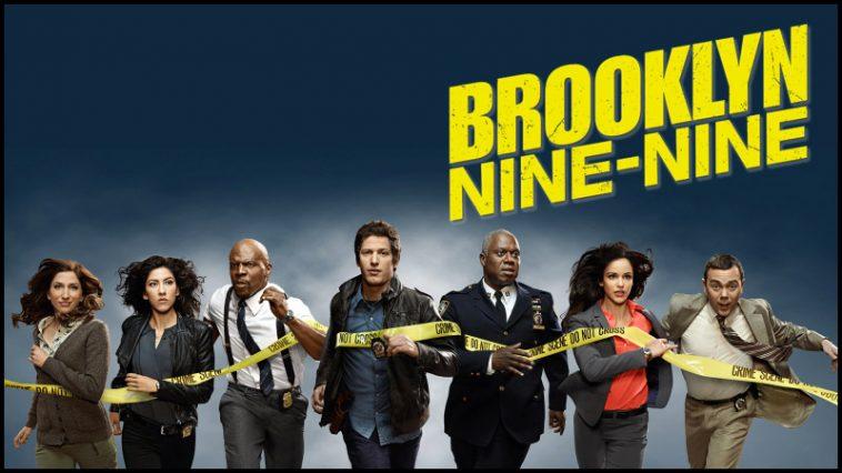 Brooklyn Nine Nine seriale bune de comedie