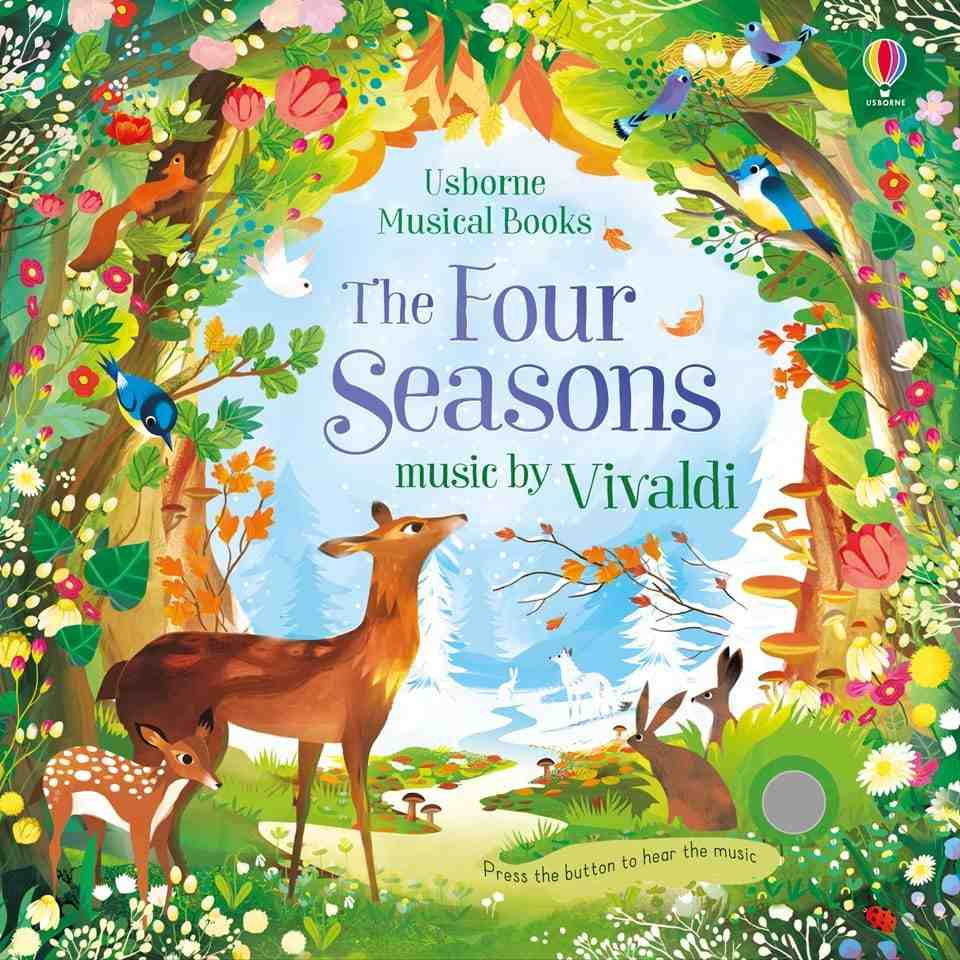 The Four Seasons_Vivaldi
