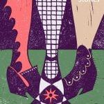 recenzie the lydia steptoe stories