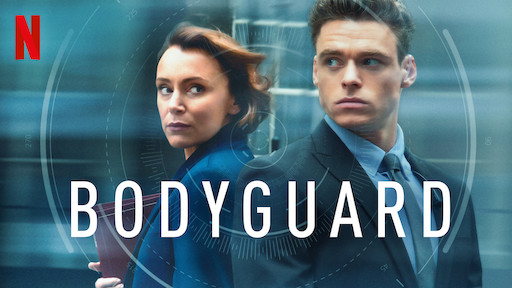 bodyguard seriale drama