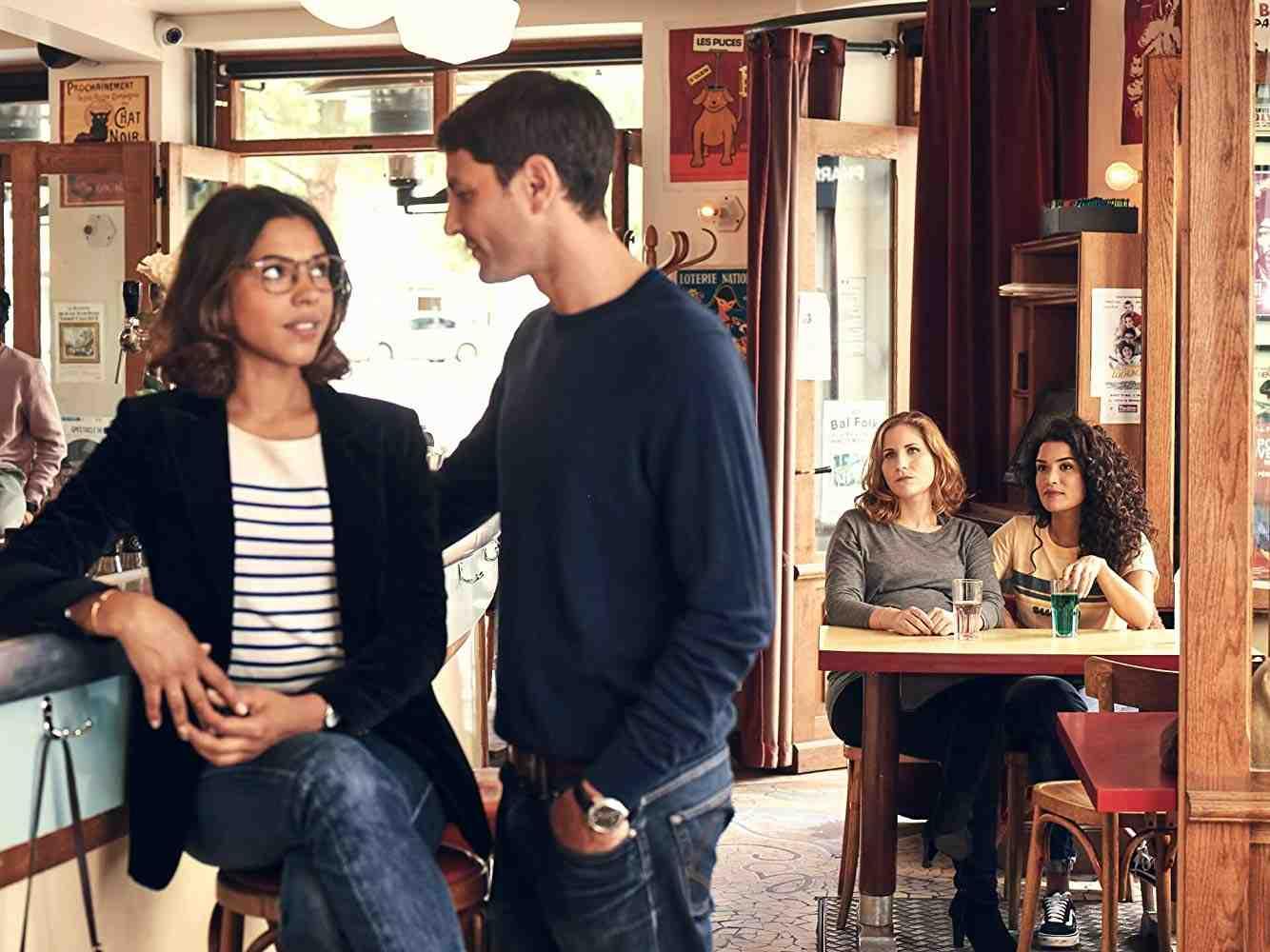 serial francez bun de dragoste plan coeur