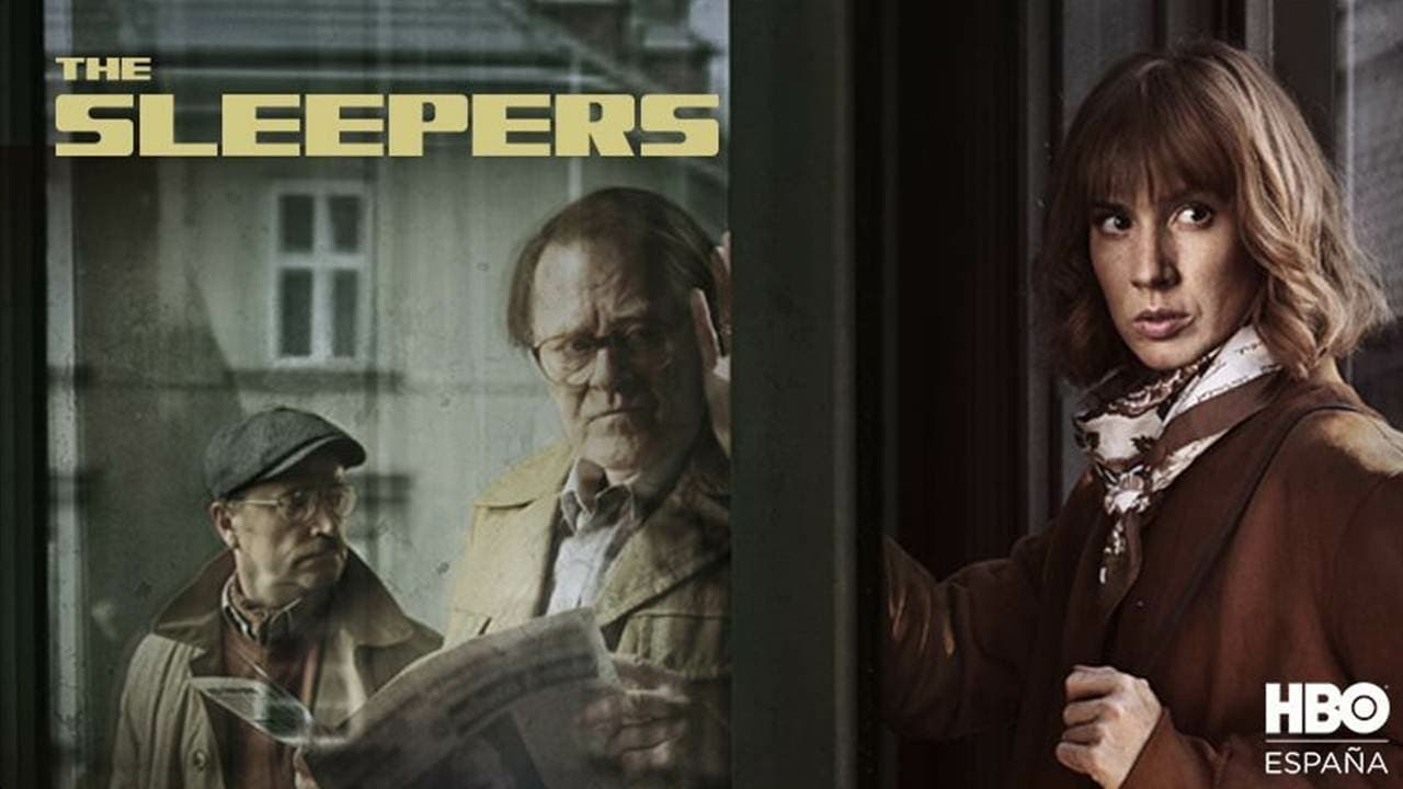 the sleepers seriale hbo bune