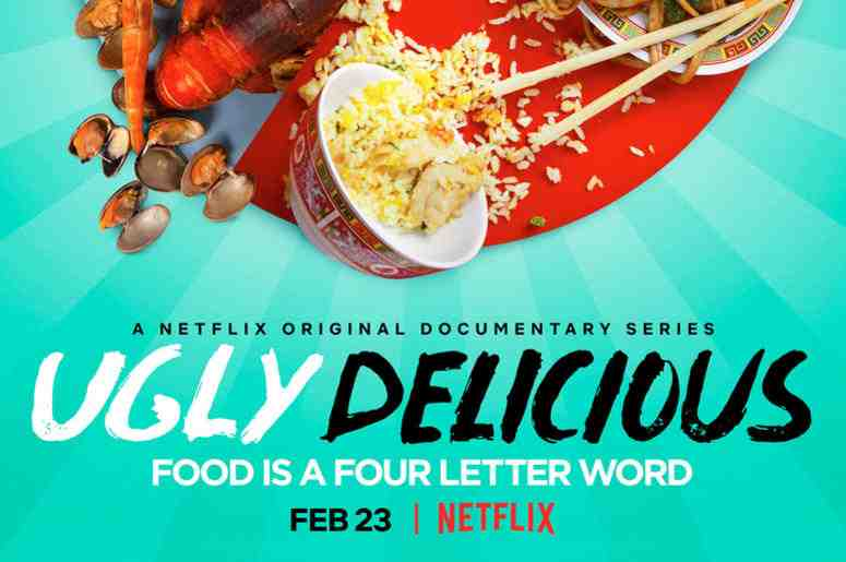 ugly delicious-seriale documentar