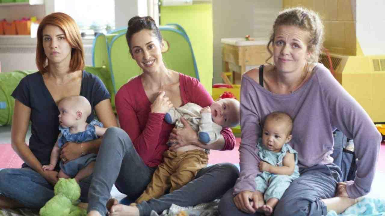 workin moms seriale comedie reusite